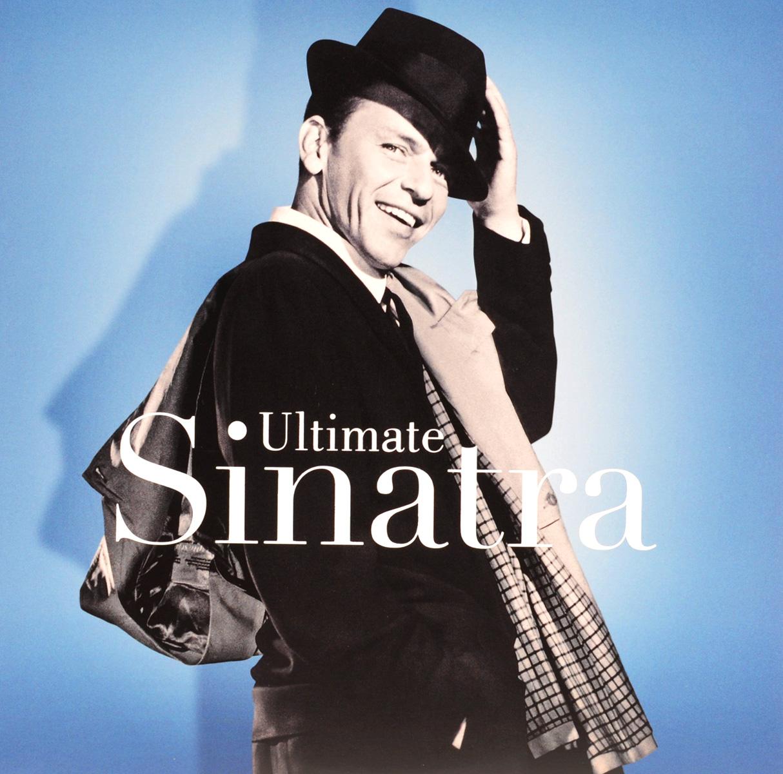 Фрэнк Синатра Frank Sinatra. Ultimate Sinatra (2 LP) frank wright fr621amrso82