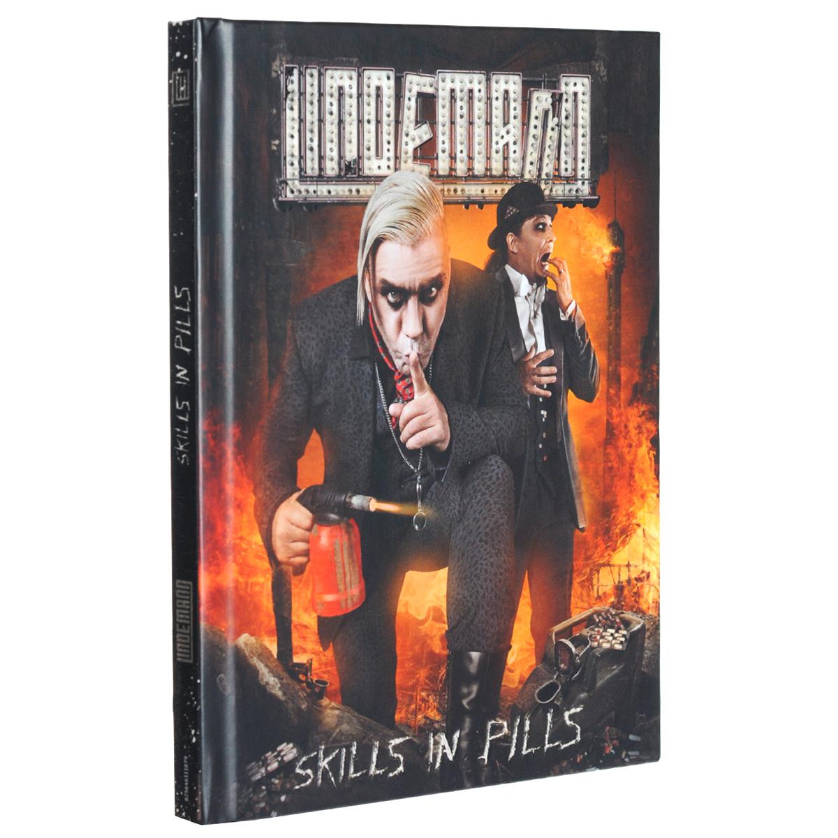 Тилл Линдеманн Lindemann. Skills In Pills. Special Version dimmu borgir dimmu borgir in sorte diaboli deluxe edition cd dvd