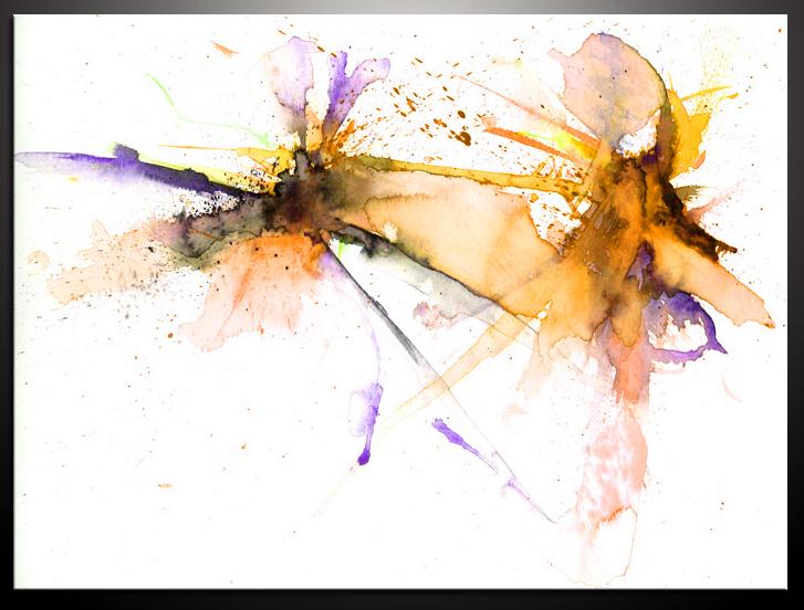 Картина Композиция №3, смешанная техника, холст, подрамник, жикле, акрил, 60х80 см, автор Светлана Сергеева1489Абстрактная картина Композиция №3 выходит за рамки типичных приемов, приевшихся штампов. Сиюминутное движение кисти, казалось бы, в этом случайно растекшемся красочном пятне нет никакого смысла, но если приглядеться, то можно различить массу образов, силуэтов. Здесь есть движение, эмоции. Картина выполнена в смешанной технике, акриловые краски придают объем и дополнительную яркость работе. Покрытие лаком обеспечивает сохранность красочному слою. Используется галерейная натяжка холста на подрамник. Таким образом, вам не понадобится ни рама, ни подвесы, подрамник легко вешается на пару гвоздей. Эта картина будет отличным подарком для тех, кто ценит современное искусство и любит не типичные городские или деревенские виды, а что-то необычное. Ведь абстракция это чистой водыигра цвета и пятен, никакого нарратива, живопись в чистом виде. холст, акрил, деревянный подрамник Внимание!!! Так как это ручная работа, рисунок может слегка отличаться от представленного на фото образца.