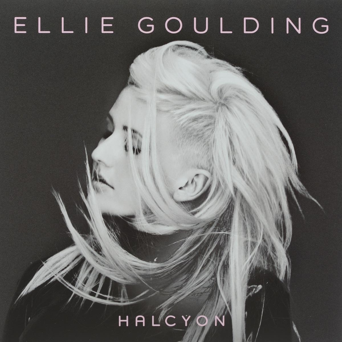 Элли Голдинг Ellie Goulding. Halcyon (LP) suck uk
