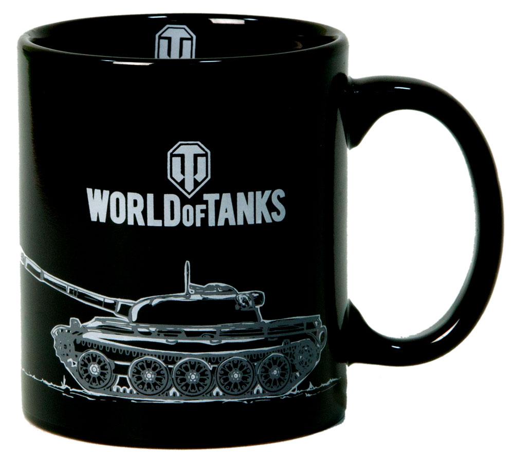Кружка-хамелеон World of Tanks Пламя, в подарочной упаковкеSPIRIT ED 8420Удобная и стильная кружка-хамелеон World of Tanks Пламя, изготовленная из керамики, оформлена изображением легендарного танка. Кружка реагирует на адское пекло. Словно в эпицентре горячей битвы, при попадании кипятка, танк на кружке начнет стрелять смертоносным огнем, а любимая символика World of Tanks запылает алым пламенем и придаст вам сил в бою. Это великолепный подарок для любого поклонника онлайн-игры World of Tanks.Кружка не предназначена для мытья в посудомоечной машине.Диаметр: 7,5 см.Высота: 9,5 см.