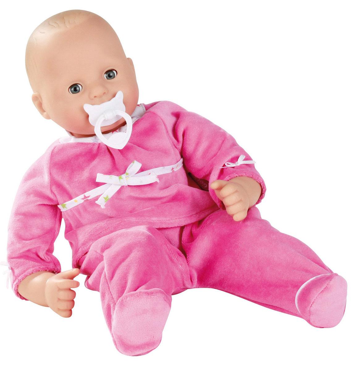Gotz Пупс Макси-маффин в розовом костюме