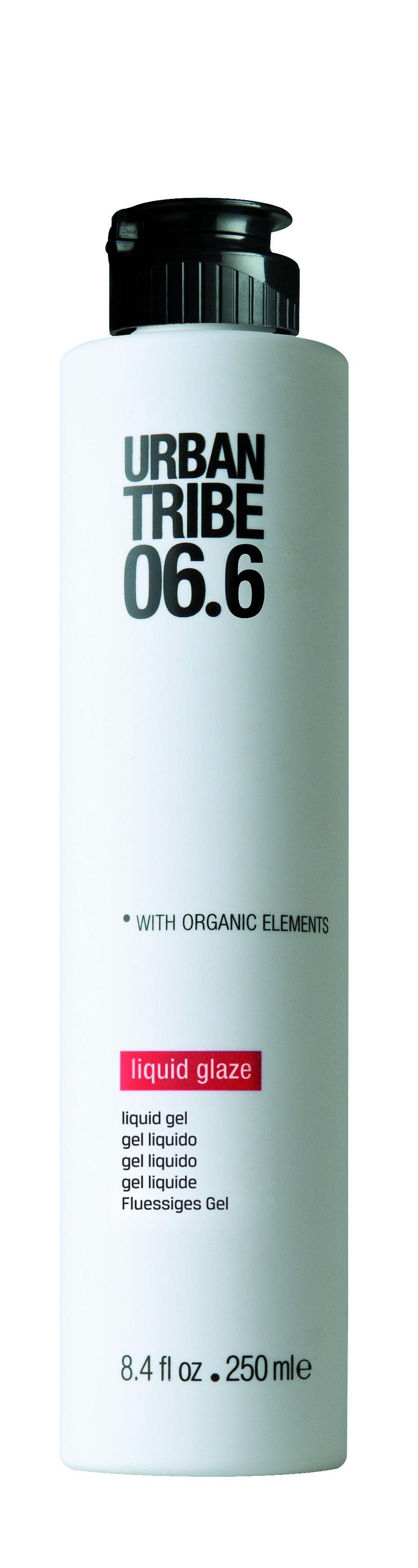 URBAN TRIBE Жидкий гель для моделирования волос 250 мл.MP59.4DПридает оформленность, эластичность и плотность всем типам волос. Очень универсален в использовании, идеально подходит для укладки кудрявых или прямых волос, феном или руками. Средняя фиксация, устойчивая к влажности.