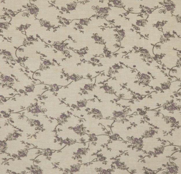 Ткань Alice Chambray, ширина 110см, в упаковке 1м, 100% хлопок, коллекция Les violets /Благородно-фиолетовый/. BACE.CHP549462Ткань Alice Chambray, ширина 110см, в упаковке 1м,100% хлопок, коллекция Les violets /Благородно-фиолетовый/