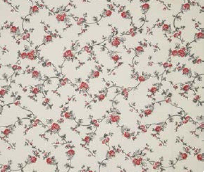 Ткань Alice ivoire, ширина 110см, в упаковке 1м, 100% хлопок, коллекция Les rouges et roses /Изысканно-красный/. BACE.IYR7709282Ткань Alice ivoire, ширина 110см, в упаковке 1м,100% хлопок, коллекция Les rouges et roses /Изысканно-красный/