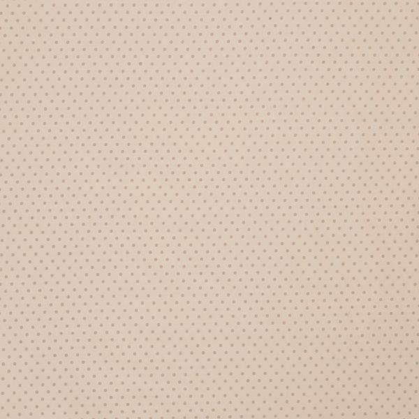 Ткань Dots beige, ширина 110см, в упаковке 1м, 100% хлопок, коллецкия Les beiges et gris /Таинственно-бежевый/. BDOT.GT7709017_нат/деревоТкань Dots beige, ширина 110см, в упаковке 1м,100% хлопок, коллецкия Les beiges et gris /Таинственно-бежевый/