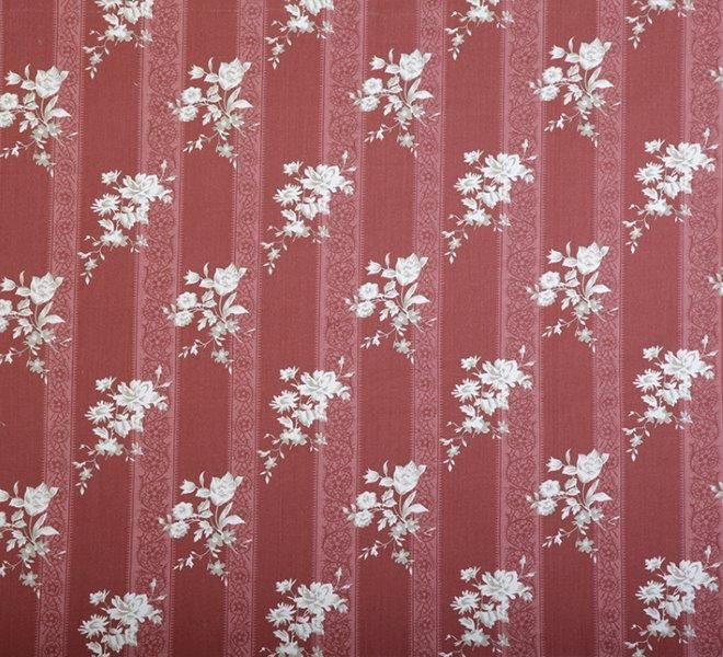 Ткань Mas dOusvan Elsa, цвет: бордовый, 110 х 100 смRSP-202SТкань Mas dOusvan, выполненная из натурального хлопка, используется для творческих работ.Хлопковые ткани не выцветают, не линяют, не деформируются при стирке и в процессе носки готовых изделий, сшитых из этих тканей. Ткань Mas dOusvan можно без опасений использовать в производстве одежды для самых маленьких детей. Также ткань подойдет для декора и оформления творческих работ в различных техниках.Ширина: 110 см.Длина: 1 м.