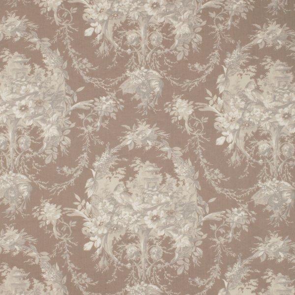 Ткань Mas dOusvan Melanie, 110 х 100 см19201Ткань Mas dOusvan, выполненная из натурального хлопка, используется для творческих работ.Хлопковые ткани не выцветают, не линяют, не деформируются при стирке и в процессе носки готовых изделий, сшитых из этих тканей. Ткань Mas dOusvan можно без опасений использовать в производстве одежды для самых маленьких детей. Также ткань подойдет для декора и оформления творческих работ в различных техниках.Ширина: 110 см.Длина: 1 м.