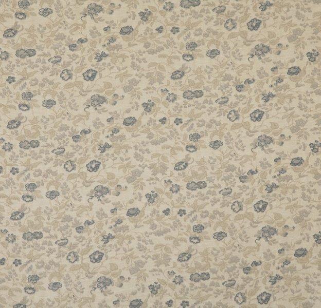 Ткань Angele Chambray, ширина 110см, в упаковке 1м, 100% хлопок. BNG.99Б-2307Ткань Angele Chambray, ширина 110см, в упаковке 1м,100% хлопок