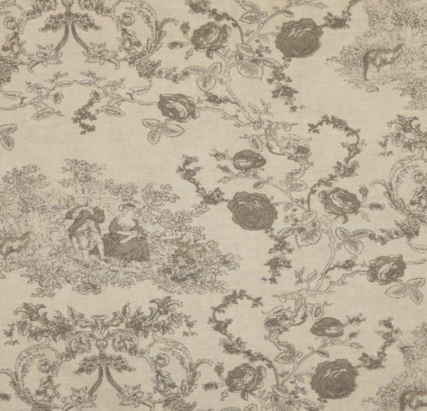 Ткань Mas dOusvan Princess Chambray, 110 х 100 см. BPS.2709840-20.000.00Ткань Mas dOusvan, выполненная из натурального хлопка, используется для творческих работ.Хлопковые ткани не выцветают, не линяют, не деформируются при стирке и в процессе носки готовых изделий, сшитых из этих тканей. Ткань Mas dOusvan можно без опасений использовать в производстве одежды для самых маленьких детей. Также ткань подойдет для декора и оформления творческих работ в различных техниках.Ширина: 110 см.Длина: 1 м.