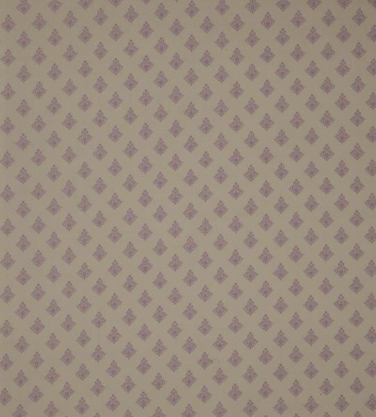 Ткань Ratna taupe, ширина 110см, в упаковке 1м, 100% хлопок, коллекция Les violets /Благородно-фиолетовый/. BRT.TPBLOA.CHYBТкань Ratna taupe, ширина 110см, в упаковке 1м,100% хлопок, коллекция Les violets /Благородно-фиолетовый/