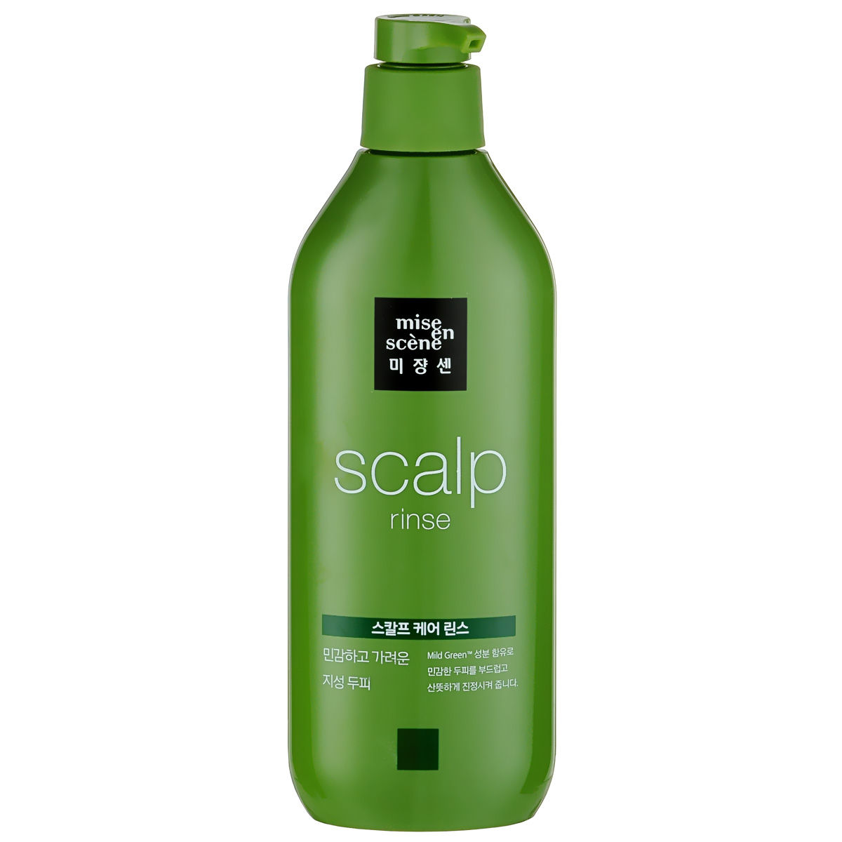 Mise en Scene Кондиционер для волос Style Green Scalp Care, 530 млOT.98/28Анти-возрастной комплекс бросает вызов старению волос.Содержит концентрированный белок, который укрепляет поврежденные волосы. Сильный антиоксидантный эффект возвращает эластичность тонким, ослабленным волосам.Экстракт маточного пчелиного молочка питает волосы и усиливает их блеск. Кувшинка белая выводит токсины, скопившиеся в коже головы. Имбирь устраняет причины зуда и раздражения. Экстракт бамбука увлажняет волосы.