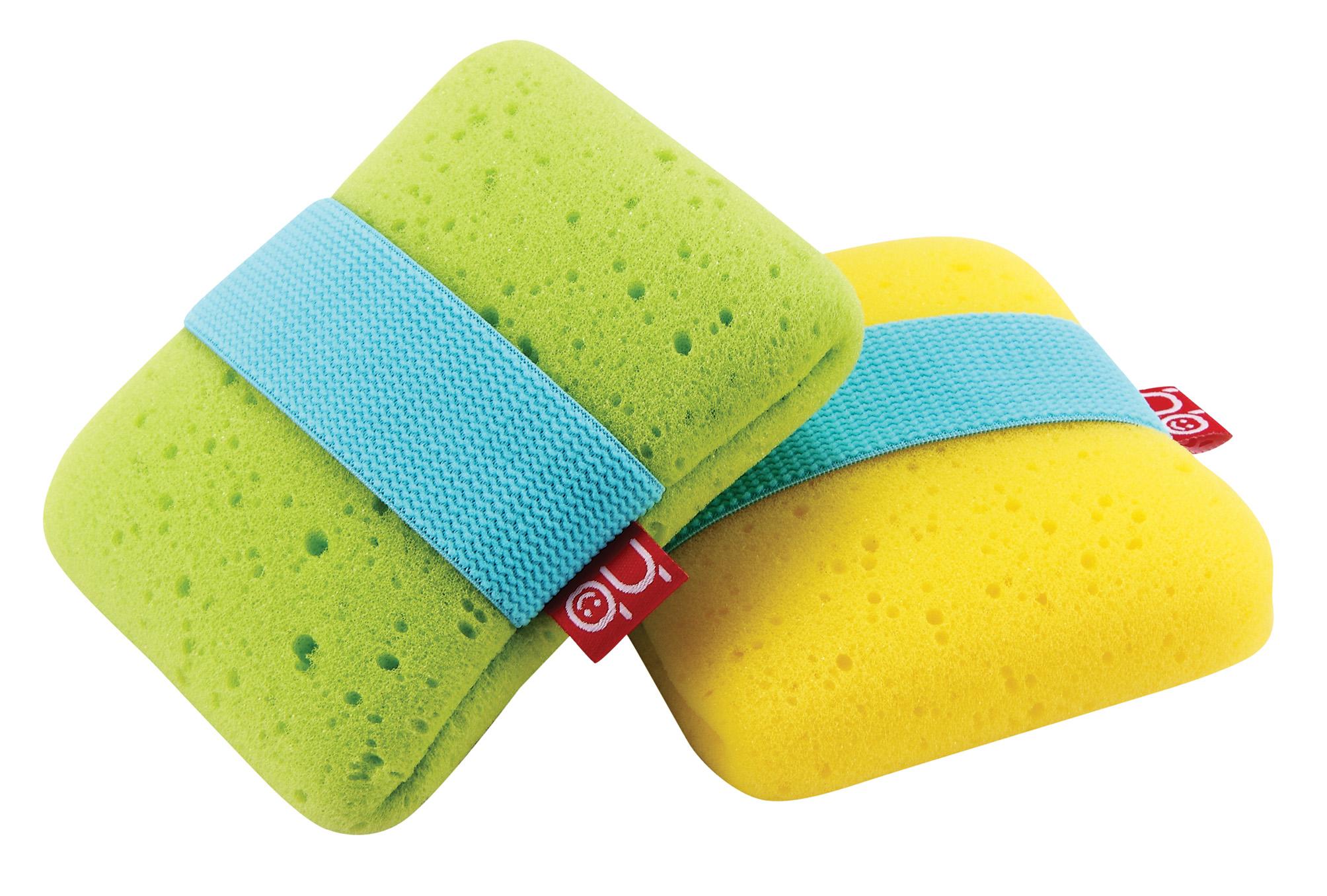 Happy Baby Мочалка Sponge+ с эластичным фиксатором на руку цвет зеленый5010777139655Мягкая мочалка Sponge+ разработана специально для нежной кожи малыша. Прекрасно подходит для новорожденных. Благодаря высококачественному мягкому материалу, из которого выполнена мочалка, купание для вашего ребёнка станет ещё приятней.Эластичная резинка позволит плотно зафиксировать мочалку на руке.Для большего удобства имеется маленький кармашек, в который можно при необходимости положить мыло.