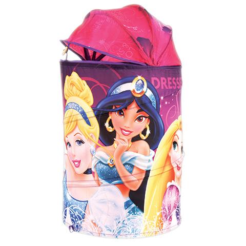 Корзина для игрушек GT8196 Принцесса, в пакете PRINCESSR1004Корзина для хранения игрушек Прищнцесса очень удобная и практичная вещь для любой детской комнаты. В нее поместятся все игрушки Вашего ребенка, а также с её помощью можно легко научить ребенка наводить порядок самостоятельно. Яркая расцветка и веселый дизайн корзины станет замечательным украшением детской комнаты, а при необходимости ее очень легко сложить и убрать.
