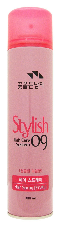 Somang Hair Care Лак для укладки волос, 300 млMP59.4DДлительная укладка без ощущения липкости при прикосновении. Защищает волосы от ультрафиолетового излучения. Содержит керамид, гидролизованный кератин и экстракты, полученные из цветков и листьев 7 видов растений.