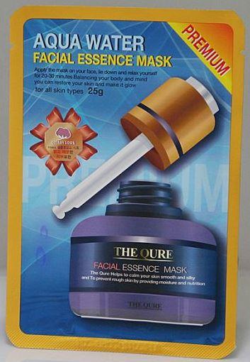 LS Cosmetic Маска для лица Увлажнение и Мягкость, 25 г086-7-34219Лицевая маска-салфетка содержит эффективные активные экстракты, увлажняющие и смягчающие Вашу кожу. Природный коллаген глубоко укрепляет кожу, сок алоэ смягчает и успокаивает, кроме того алоэ является восстанавливает кожу после повреждения. Масло авокадо и камелия увлажняют на длительное время. Маска отлично увлажняет кожу, удаляет шероховатости на поверхности лица и успокаивает. Делает лицо здоровым, упругим и чистым. Подходит для любого типа кожи. Ваша кожа всегда выглядит молодо!