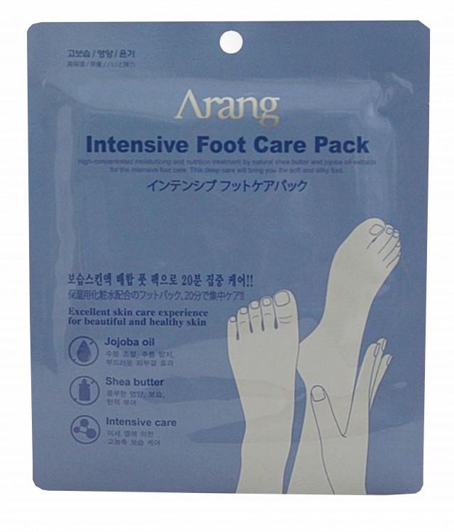 LS Cosmetic Маска-носочки для ног Интенсивный уход, 23 гFS-00897Высококонцентрированная маска-носочки для ног глубоко увлажняет и питает кожу ног, обладает выраженным лечебным эффектом благодаря активности масла Ши и масла Жожоба, которые интенсивно ухаживают за ногами. За короткое время мощное воздействие придаст коже ног мягкость и шелковистость, повысится эластичность до глубоких слоев, укрепиться мембрана клеток, улучшится кровоток. Кожа ног омолаживается, регенерируется. Регулярное использование убирает морщины, огрубелости и препятствует возникновению новых. Отлично ухаживает за ногтями.