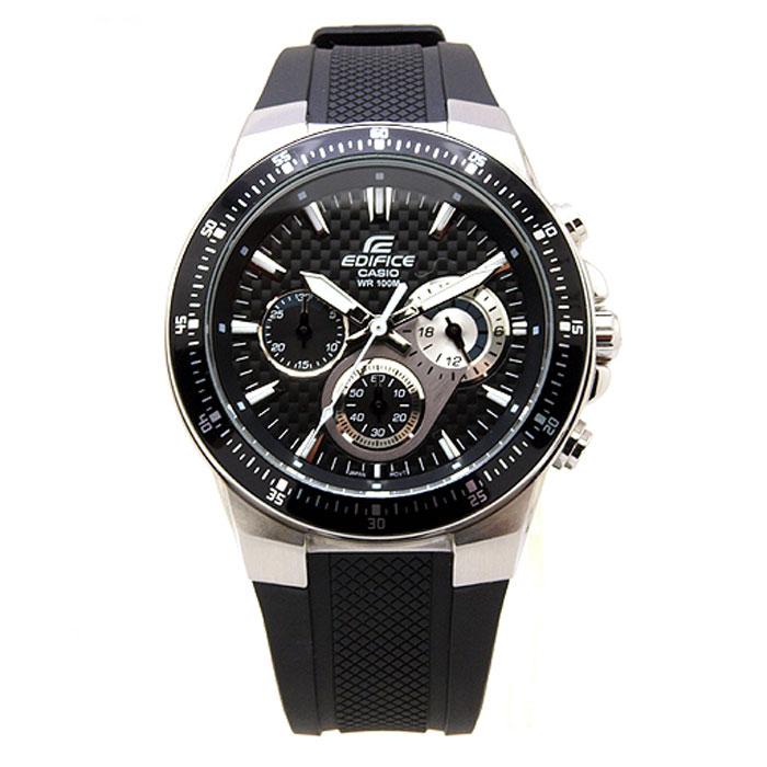 Наручные часы Casio EF-552-1ABM8434-58AEМужские часы Casio EF-552-1A.