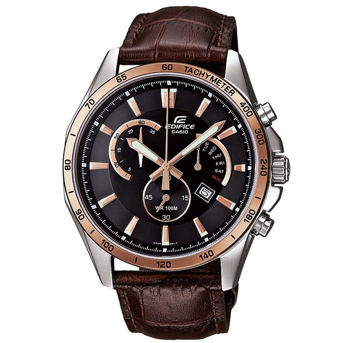 Наручные часы Casio EFR-510L-5ABM8434-58AEНаручные часы Casio EFR-510L.