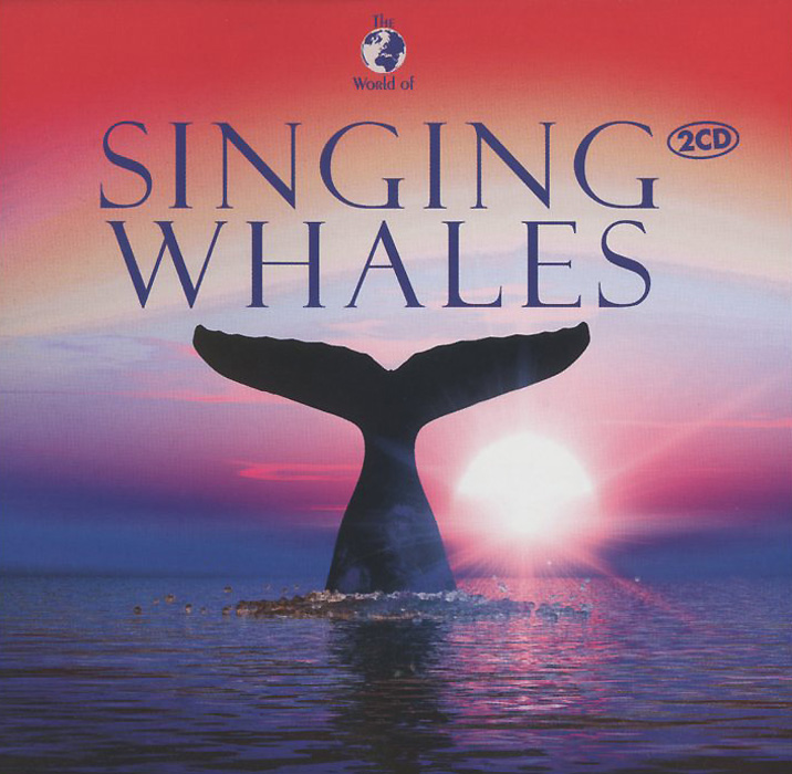 Singing Whales (2 CD)