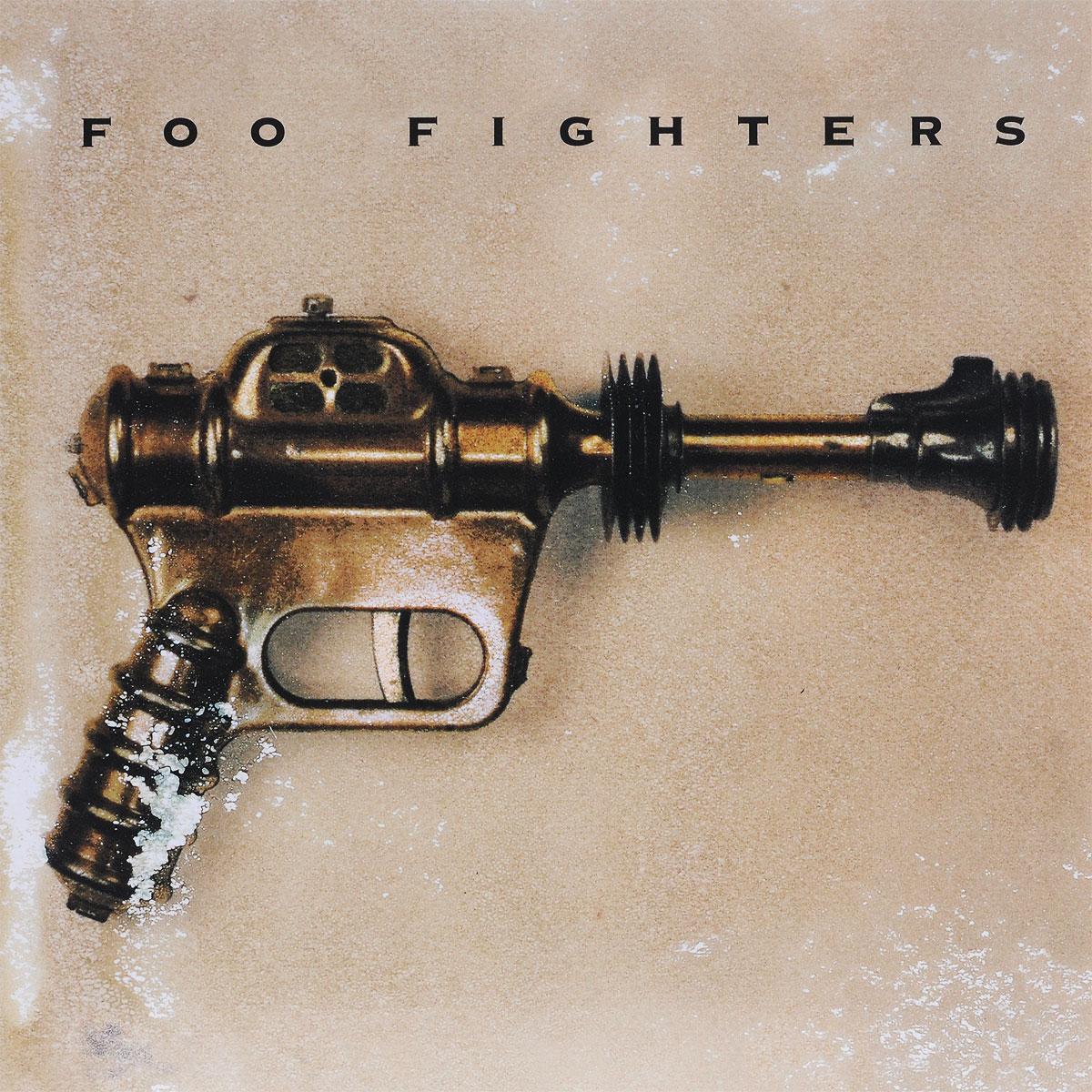 Foo Fighters Foo Fighters. Foo Fighters (LP) foo fighters foo fighters skin