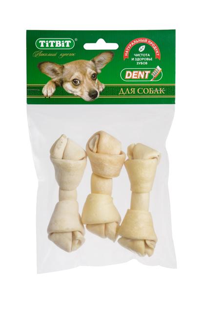 Лакомство для собак мелких пород Titbit, кость из говяжьей кожи, 3 шт0120710Лакомство для собак Titbit выполнено из высушенной говяжьей кожи, свернутой в форме косточки. Благодаря большому содержанию аминокислот и коллагена положительно воздействует на состояние кожи и шерсти собаки, а также обеспечивает поступление в организм незаменимых компонентов для роста и поддержания качества хрящевой ткани суставов собак.Способствует укреплению десен, удалению зубного налета и профилактике образования зубного камня. Улучшает пищеварение и перистальтику кишечника. Сохраняет в целостности мебель и обувь. Прекрасное лакомство для всех собак с 1,5-2 месячного возраста. Характеристики: Состав: говяжья кожа. Размер упаковки:14 см х 23 см. Производитель:Россия. Продукция торговой марки Titbit хорошо известна любителям домашних животных не только в России, но и за рубежом, и завоевала их искреннее доверие. Широкий ассортимент товаров (более 600 наименований) включает натуральные сушеные и прессованные лакомства, консервированные корма, мясную выпечку, комбинированные игрушки с лакомствами (не имеющие аналогов на рынке!), косметику (шампуни и кондиционеры), а также аксессуары (автогамаки для собак). Среди такого разнообразия хозяева собак, кошек, хорьков, птиц, грызунов и кроликов всегда найдут продукт, максимально соответствующий индивидуальным особенностям их питомцев. Лакомства Titbit производятся из натурального сырья, мяса и субпродуктов, приготовлены по особой технологии, позволяющей сохранить в продуктах большую часть питательных веществ, витаминов и микроэлементов. Не подвергаются высокотемпературной обработке, что позволяет сохранить структуру живой ткани.Выбирая продукцию под торговой маркой Titbit, вы выбираете здоровье и долголетие вашего питомца!УВАЖАЕМЫЕ КЛИЕНТЫ! Обращаем ваше внимание на возможные изменения в дизайне упаковки. Поставка осуществляется в зависимости от наличия на складе.