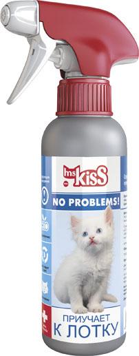 Спрей зоогигиенический Ms.Kiss
