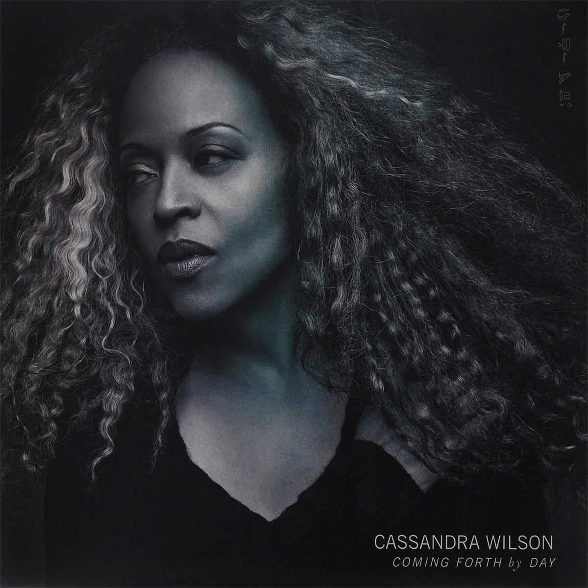 Кассандра Уилсон Cassandra Wilson. Coming Forth By Day (2 LP) виниловая пластинка cassandra wilson coming forth by day