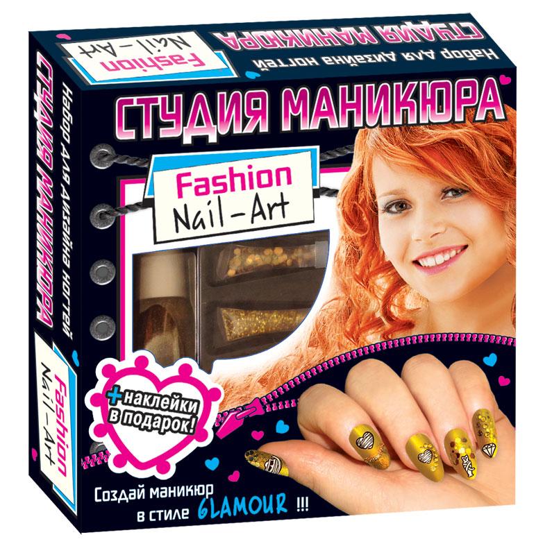 Разнообразные образцы дизайна ногтей, ценные советы, множество декоративных элементов, входящих в набор, — благодаря всему этому можно самостоятельно сделать потрясающий маникюр!