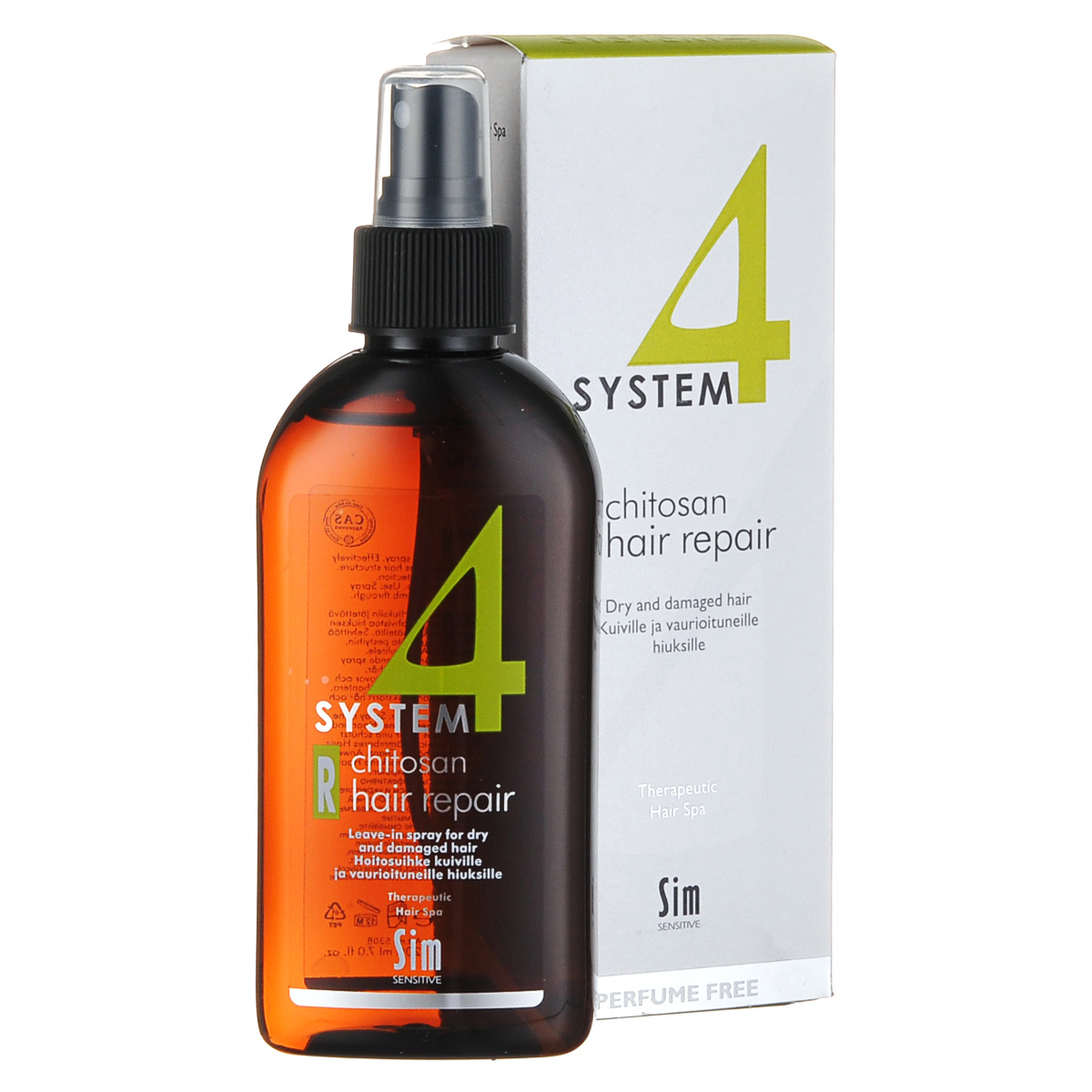 SIM SENSITIVE Восстановление волос