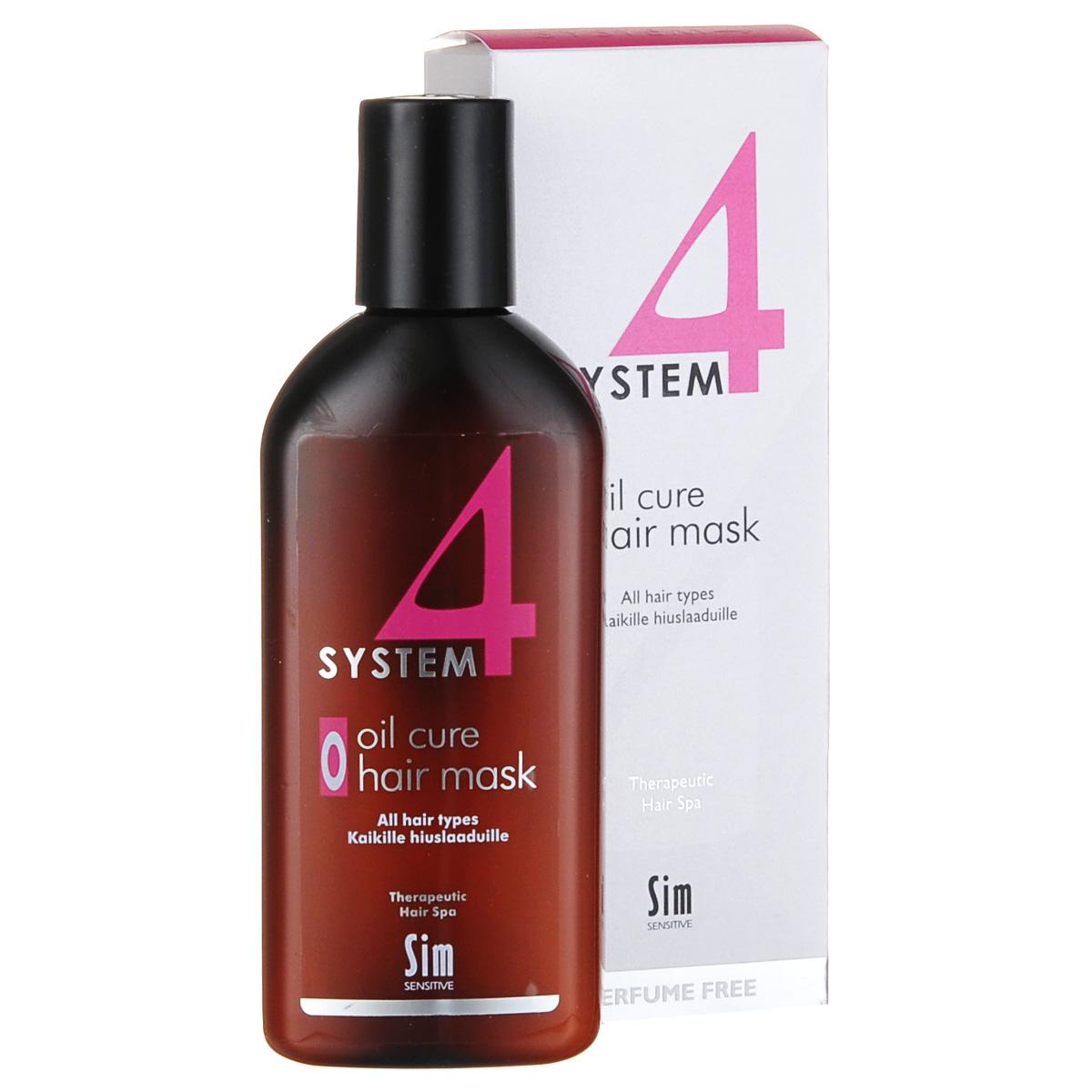 SIM SENSITIVE Терапевтическая маска О SYSTEM 4 Oil Cure Hair Mask «O» , 215 млMP59.4DКАК РАБОТАЕТ:салициловая кислота работает как пилинг, глубоко очищая поверхность кожи головы от всего лишнего, а климбазол и пироктон оламин убивают грибок и восстанавливают микрофлору кожи головы. Таким образом, маска готовит кожу головы к «приему» питательных и стимулирующих веществ из био-ботанического шампуня и био-ботанической сыворотки, которые напрямую попадут в волосяные луковицы. Розмарин и ментол успокаивают кожу головы и стимулируют кровообращение.БОРЕТСЯ С:выпадением волос/редением волос перхотью грибком и бактериямираздражением кожи головы/зудом, псориазом, шелушением избыточным выделением кожного сала (себореей) плохой микроциркуляцией крови в коже головы
