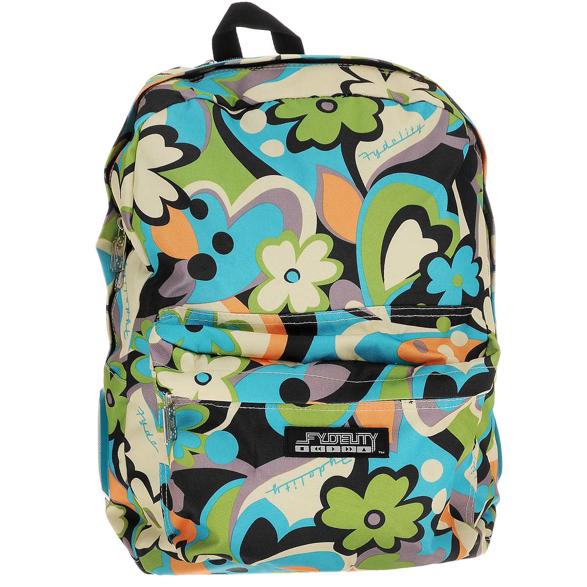 Рюкзак городской Fydelity Classic Daytripper, с динамиками, 18 л рюкзак с динамиками купить