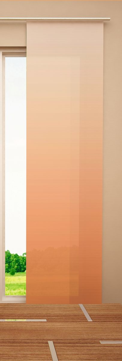 Японская панель цвет: персик 60x270 (1шт),W678 (1985) 60х270 V26121421Японская панель цвет: персик 60x270 (1шт),W678 (1985) 60х270 V261 полиэстер
