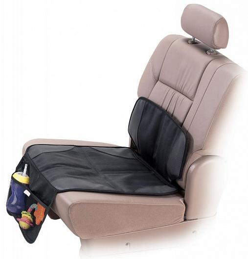 Munchkin защитный чехол для сиденья , цвет: черныйст18фЗащищает сиденье автомобиля от царапин и потертостей, которые могут возникать от установки детского автокресла, а также от пролитых жидкостей и пятен детского питания.Предназначен на использование Isofix.
