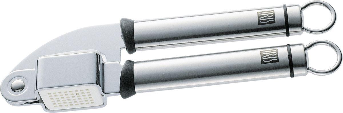 IRIS Пресс для чеснока - серия ELITE (хром)54 009312IRIS Пресс для чеснока - серия ELITE (хром)