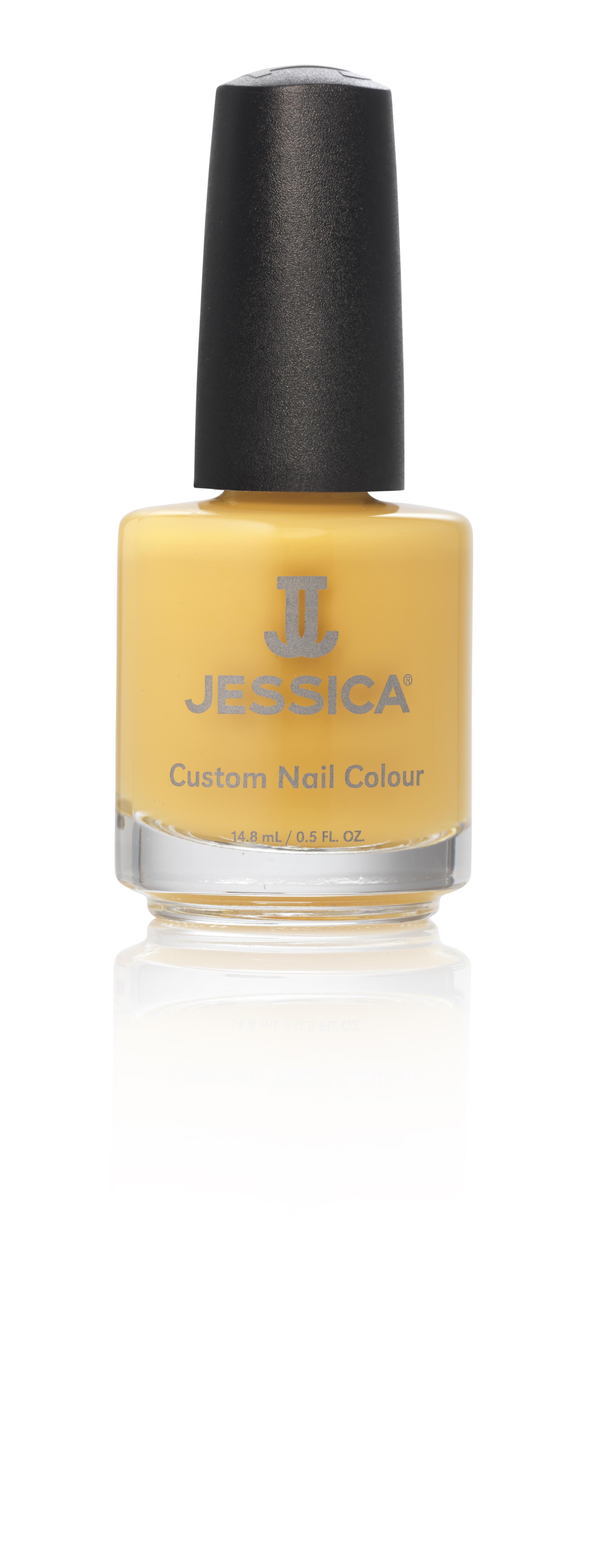 Jessica Лак для ногтей 944 Totally Turmeric 14,8 млUPC 944Лаки JESSICA содержат витамины A, Д и Е, обеспечивают дополнительную защиту ногтей и усиливают терапевтическое воздействие базовых средств и средств-корректоров.