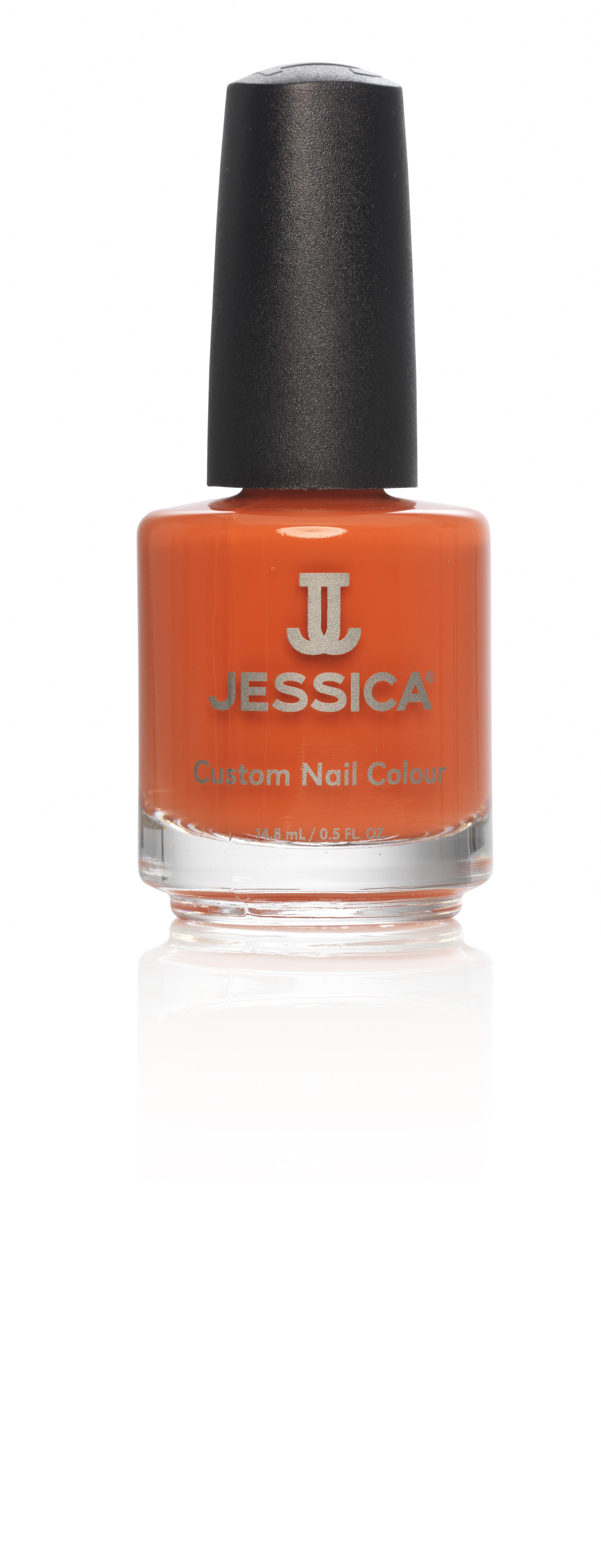 Jessica Лак для ногтей 947 Bindi Red 14,8 млWS2320NЛаки JESSICA содержат витамины A, Д и Е, обеспечивают дополнительную защиту ногтей и усиливают терапевтическое воздействие базовых средств и средств-корректоров.