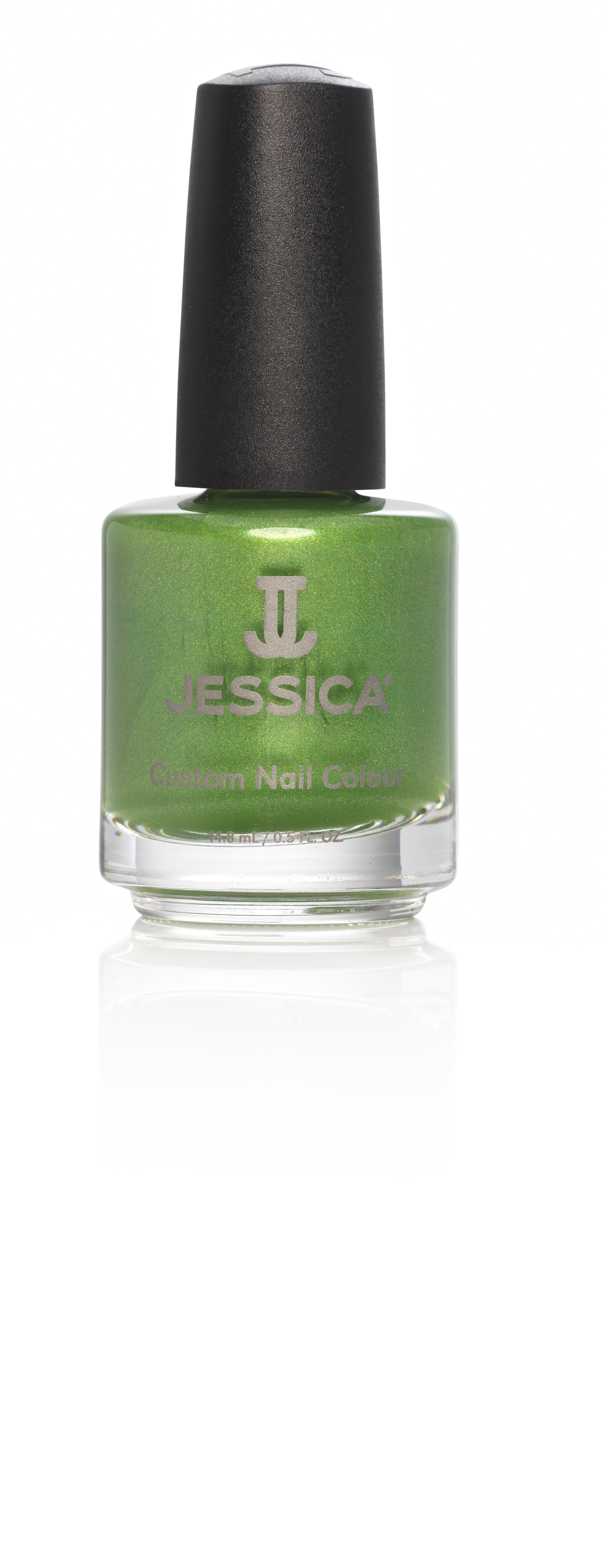 Jessica Лак для ногтей 949 Bollywood Bold 14,8 мл230230Лаки JESSICA содержат витамины A, Д и Е, обеспечивают дополнительную защиту ногтей и усиливают терапевтическое воздействие базовых средств и средств-корректоров.