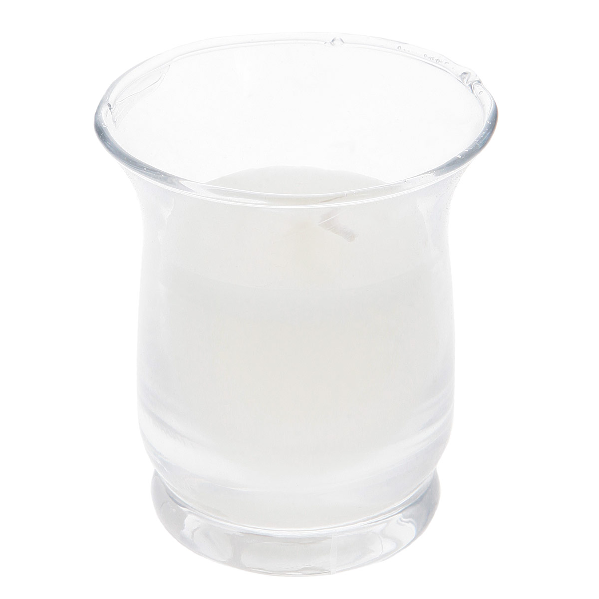 Свеча ароматизированная Sima-land Лилия, высота 7 смHD1202Ароматизированная свеча Sima-land Лилия изготовлена из воска и расположена в стеклянном стакане. Изделие отличается оригинальным дизайном и приятным цветочным ароматом. Такая свеча может стать отличным подарком или дополнить интерьер вашей комнаты.