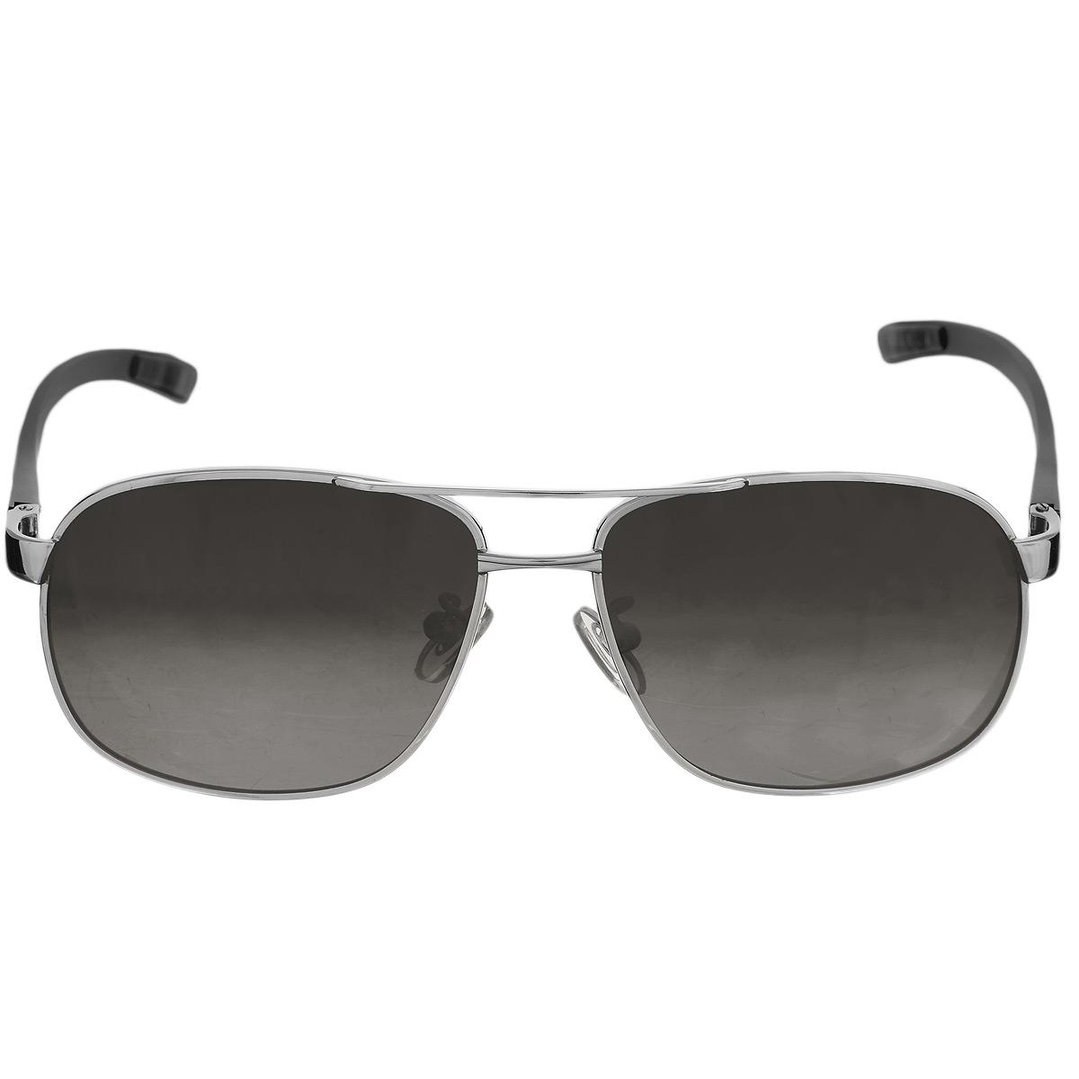 Солнцезащитные очки мужские Selena, цвет: черный. 80031841BM8434-58AEСолнцезащитные мужские очки Selena, выполненные с линзами из высококачественного пластика PC с зеркальным эффектом fresh mirror.Используемый пластик не искажает изображение, не подвержен нагреванию и вредному воздействию солнечных лучей. Линзы данных очков с высокоэффективным UV-фильтром обеспечивают полную защиту от ультрафиолетовых лучей. Металлическая оправа очков легкая, прилегающей формы и поэтому не создает никакого дискомфорта.Такие очки защитят глаза от ультрафиолетовых лучей, подчеркнут вашу индивидуальность и сделают ваш образ завершенным.