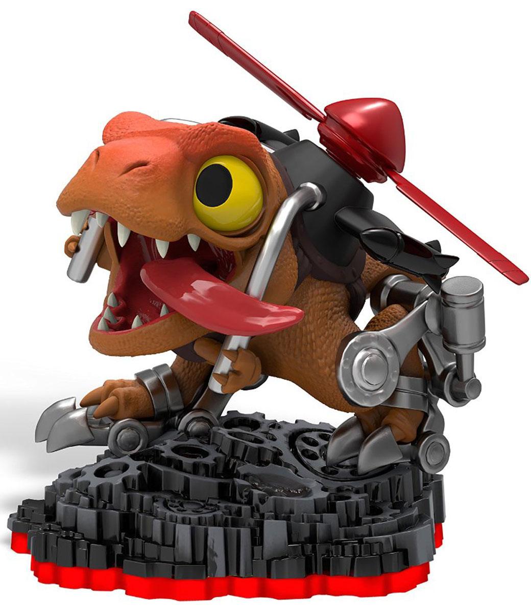 Skylanders Trap Team. Интерактивная фигурка Chopper