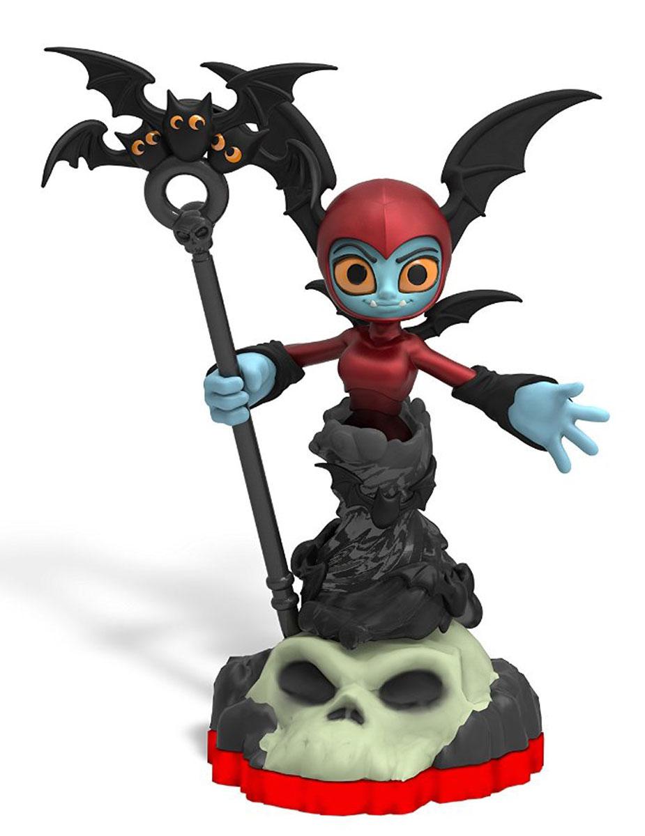 Skylanders Trap Team. Интерактивная фигурка Bat Spin, Toys For Bob