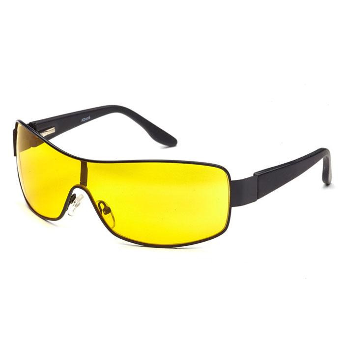 SP Glasses AD026 Comfort, Black водительские очкиBM8434-58AEВодительские очки SP Glasses AD026 Comfort подарят комфорт вашим глазам во время езды на автомобиле. Очки значительно улучшат видимость в дороге и снижают нагрузку на глаза. Даже длительная дорога в этих очках будет менее утомительной. В них также рекомендуется ездить в вечернее и ночное время, благодаря тому очки повышают контрастность и помогают лучше ориентироваться во время тумана или дождя. При этом они отлично блокируют ультрафиолетовые лучи (UV 400).Наносники: регулируемые