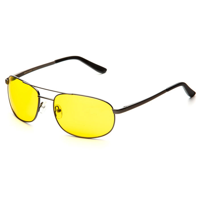SP Glasses AD032 Premium, Dark Grey водительские очкиBM8434-58AEВодительские очки SP Glasses AD032 Premium подарят комфорт вашим глазам во время езды на автомобиле. Очки значительно улучшат видимость в дороге при непогоде и снижают нагрузку на глаза. Даже длительная дорога в этих очках будет менее утомительной. В них также рекомендуется ездить в вечернее и ночное время, благодаря тому очки повышают контрастность и помогают лучше ориентироваться во время тумана или дождя. При этом они отлично блокируют ультрафиолетовые лучи (UV 400).Наносники: регулируемыеГеометрия: овальная
