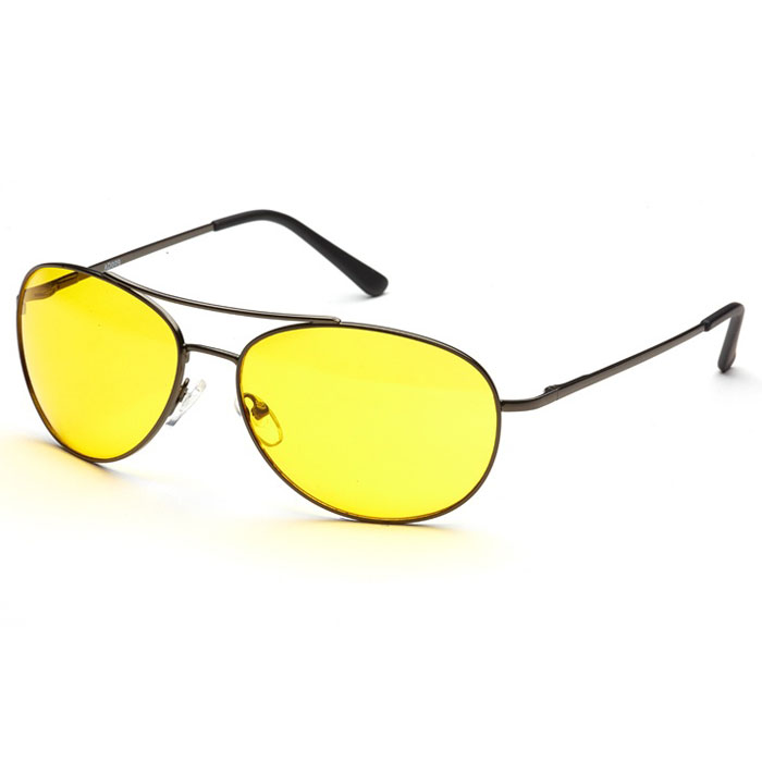 SP Glasses AD009 Comfort, Black водительские очкиINT-06501Водительские очки SP Glasses AD009 Comfort подарят комфорт вашим глазам во время езды на автомобиле. Очки значительно улучшат видимость в дороге при непогоде и снижают нагрузку на глаза. Даже длительная дорога в этих очках будет менее утомительной. В них также рекомендуется ездить в вечернее и ночное время, благодаря тому очки повышают контрастность и помогают лучше ориентироваться во время тумана или дождя. При этом они отлично блокируют ультрафиолетовые лучи (UV 400).Наносники: регулируемыеГеометрия: овальная