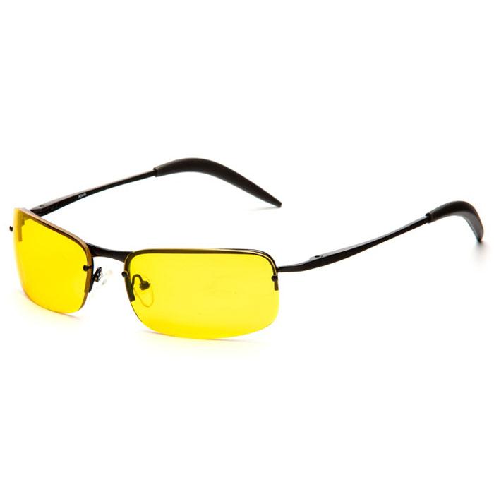 SP Glasses AD016 Comfort, Black водительские очкиBM8434-58AEВодительские очки SP Glasses AD016 Comfort подарят комфорт вашим глазам во время езды на автомобиле. Очки значительно улучшат видимость в дороге при непогоде и снижают нагрузку на глаза. Даже длительная дорога в этих очках будет менее утомительной. В них также рекомендуется ездить в вечернее и ночное время, благодаря тому очки повышают контрастность и помогают лучше ориентироваться во время тумана или дождя. При этом они отлично блокируют ультрафиолетовые лучи (UV 400).Наносники: регулируемыеГеометрия: прямоугольная