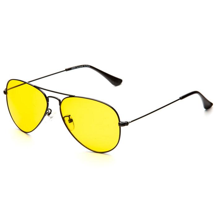 SP Glasses AD063 Premium, Black водительские очкиINT-06501Водительские очки SP Glasses AD063 Premium подарят комфорт вашим глазам во время езды на автомобиле. Очки значительно улучшат видимость в дороге при непогоде и снижают нагрузку на глаза. Даже длительная дорога в этих очках будет менее утомительной. В них также рекомендуется ездить в вечернее и ночное время, благодаря тому очки повышают контрастность и помогают лучше ориентироваться во время тумана или дождя. При этом они отлично блокируют ультрафиолетовые лучи (UV 400).Наносники: регулируемыеГеометрия: овальная
