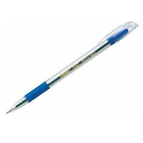 Шар.ручка синий стержень 1.0мм в блистереPBK410-C