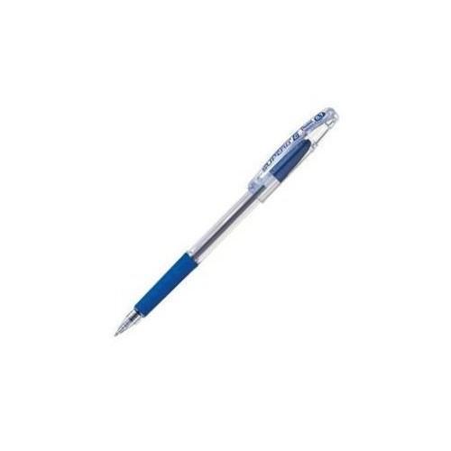 Шар.ручка синий стержень 0.7мм SUPERB G, в блистереPBK401-C