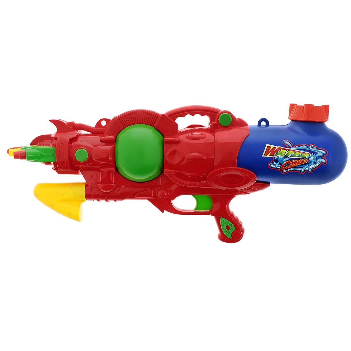 Водный бластер Bebelot Звездный поток игрушка бластер